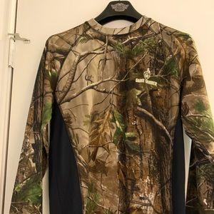 Game Winner hunting shirt